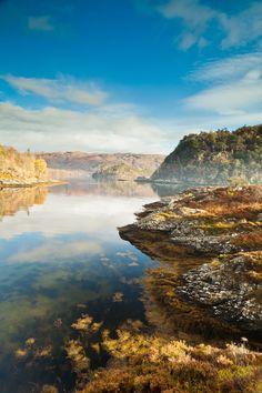 Loch Moidart, Scotland