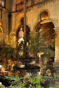 """""""El Palacio de las Vacas""""   Guadalajara   Jalisco   México"""