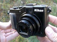 Nikon Coolpix P7000 Review