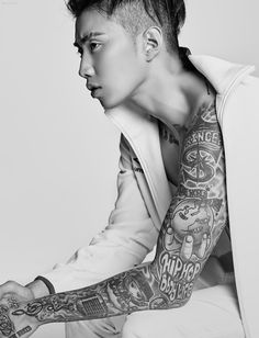 Jay Park                                                                                                                                                                                 More