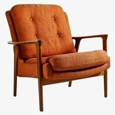 Image Result For Broderna Anderssonu0027s Mid Century Mid Century Chair, Chairs  For Sale, Lounge