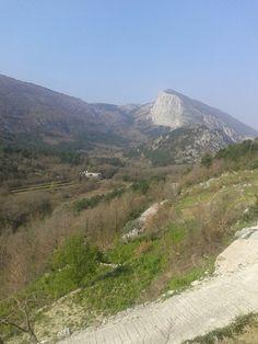 moje selo