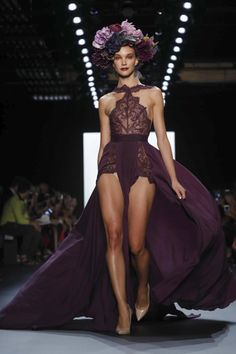 Michael Costello Ready To Wear Spring Summer 2017 New York