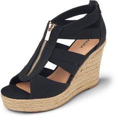 Akira Keil-Sandalette