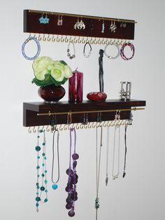 ohrringhalter armbandhalter schmuck organizer stehen ohrringhalter-ohrringe schmuckschatullen schmuck-aufbewahrungsbox schmuck schmuckaufbewahrung halskettenhalter ohrring display schmuck display ohrringhalter-baum schmuckhalter schmuckständer Necklace Storage, Jewelry Rack, Necklace Holder, Jewelry Holder, Jewellery Display, Jewelry Necklaces, Organizer, Wind Chimes, Unique Jewelry