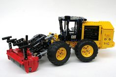 LEGO CAT - building instructions and parts list. Cool Lego, Awesome Lego, City Farm, Lego Worlds, Lego Models, Lego Technic, Lego Moc, Lego Creations, Lego City