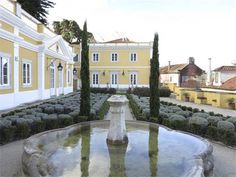 Single Family Home for Sale at House, 5 bedrooms, for Sale Sintra, Lisboa 2710-616 Portugal