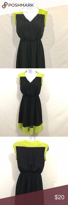 Women's Enfocus Casual Dress Size 6 Polyester Pre-Owned, great condition Enfocus Studio Dresses Midi