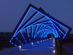 High Trestle Trail Bridge - Ankeny to Woodward, Iowa Trail