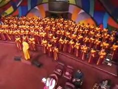 West Angeles COGIC Mass Choir - Marevlous Things