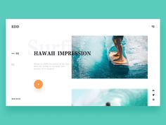 Bring cool in the summer! by shanzei for Radio Design Website Layout, Web Layout, Layout Design, App Design, Design Ideas, Flat Design, Website Design Inspiration, Layout Inspiration, Radio Design