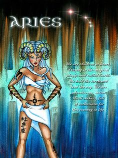 Aries #Aries - Find out about your unique zodiac personality traits. Sign up for a chance to win a free #astrology reading. www.insideconnection.tv Winners chosen monthly.
