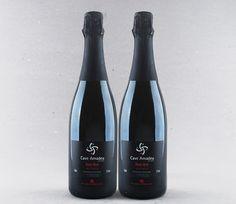 Selo Reserva - Grandes experiências em vinhos e gastronomia - Duo Espumante Amadeu Rosé #vinho #espumante #brasileiro #promocao #desconto