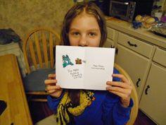Rami and Christmas Card