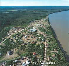 Fort Good Hope, Northwest Territories Department of Municipal and Community Affairs | Government of the Northwest Territories | Fort Good Hope