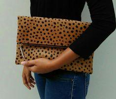 Embrague de leopardo leopardo doble embrague por alusIndonesia