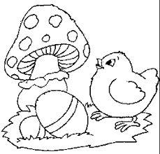 Ausmalbilder Und Malvorlagen Osterhasen Bilder Zum