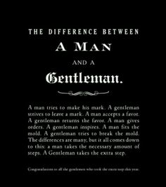 Gentleman style #gentleman style #quote #words
