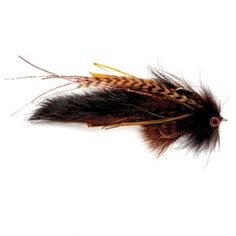 Smallmouth Fly