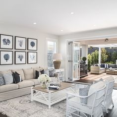 Contemporary living at it's finest with seamless indoor-outdoor living, thanks to the floor to ceiling doors and oversized windows throughout. Hamptons styling is defined by casual, relaxed beach living but delivered in a classic and sophisticated way.