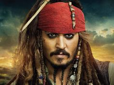 °~ Captain Jack Sparrow