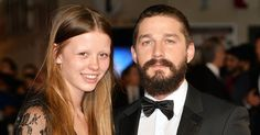 Shia LaBeouf and his longtime girlfriend, Mia Goth, are engaged, sources tell Us Weekly — read more