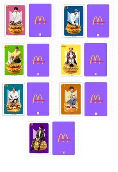 Printable Stickers, Cute Stickers, Bts Taehyung, Bts Jimin, Korea Wallpaper, Bts Show, Bts Concept Photo, Bts Beautiful, Bts Dancing