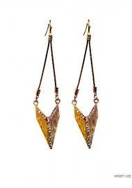 macy clark earrings by hovey lee
