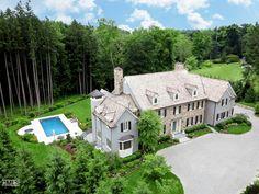 Halstead Property | 4 Pan Handle Lane - $6,000,000, Westport, Connecticut