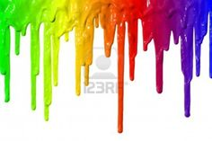 paint dripping - Google Search
