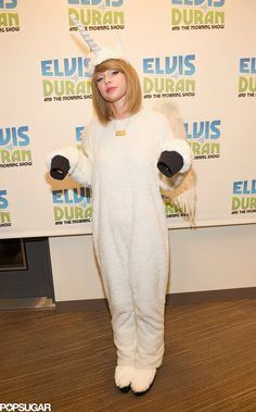 Taylor Swift's Halloween Costume Is Seriously Adorable