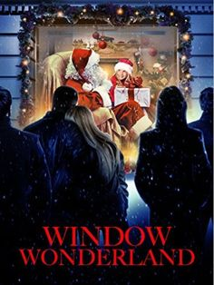 Directed by Michael Scott. With Chyler Leigh, Paul Campbell, Naomi Judd, Terence Kelly. A department-store window decorator learns there is a vacancy for her dream job in the run-up to Christmas, only to find a professional rival has his eye on it too. Comedy Movies, Hd Movies, Movies To Watch, Movies And Tv Shows, Michael Scott, See Movie, Film Movie, Wonderland Online, The Image Movie