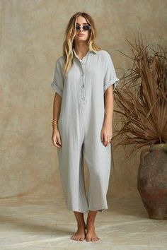 MILES AWAY JUMPSUIT – Maurie and Eve Jumpsuit With Sleeves, Shoe Size Conversion, Cotton Shorts, Metals, Locks, Collars, Fitness Models, Shop Now, Size 12