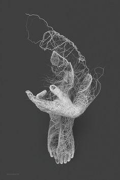 Generative illustrations by Janusz Jurekby