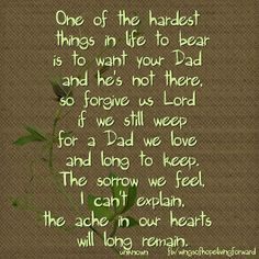 103 Best Missing My Dad Quotes Images In 2019 Dad Quotes Miss My