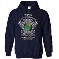 For Parrot lovers! - #gifts for guys #inexpensive gift. SATISFACTION GUARANTEED  => https://www.sunfrog.com/Pets/For-Parrot-lovers-NavyBlue-21332274-Hoodie.html?id=60505