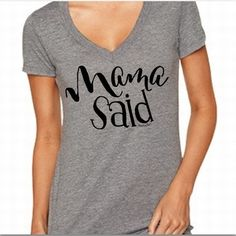 http://mamasaidtees.storenvy.com/products/8648166-mama-said-adult-tee