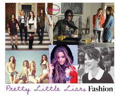 Pretty Little Liars Season 4 Fashion