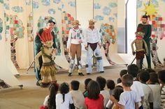 SOCIAIS CULTURAIS E ETC.  BOANERGES GONÇALVES: Escolas de Indaiatuba recebem espetáculo de teatro...