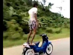 Bike Stunt!