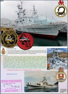 Sa Navy, Defence Force, Navy Ships, War Machine, Special Forces, Battleship, South Africa, Evolution, Past