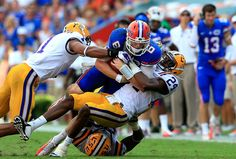NCAAF: No. 8 Florida Gators at No. 6 LSU Tigers http://www.sportsgambling4fun.com/blog/football/ncaaf-no-8-florida-gators-at-no-6-lsu-tigers/  #collegefootball #FloridaGators #Gators #LSUTigers #NCAAFootball #NCAAF #SEC