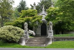 Greenwood Cemetery | Greenwood Cemetery, Brooklyn