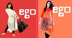 b30c55817e86c Ego Cloths Outlet - Saddar, Rawalpindi Storing Clothes, Independent Women,  Outlets, Pakistan