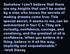 Encouraging Quotes - Words of Encouragement To Lift Your Spirits Quotable Quotes, Bible Quotes, Bible Verses, Positive Quotes, Motivational Quotes, Growing Up Quotes, Walt Disney Quotes, Make Dreams Come True, When You Believe
