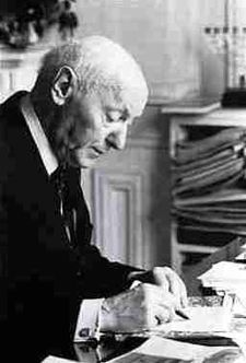 """Isaac Bashevis Singer a winner of the Nobel Prize in Literature in 1978 """"for his impassioned narrative art which, with roots in a Polish-Jewish cultural tradition, brings universal human conditions to life"""". Writers And Poets, Writers Write, Cultura Judaica, Isaac Bashevis Singer, Prix Nobel, Nobel Prize In Literature, Nobel Prize Winners, A Writer's Life, Jewish History"""