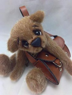 Tommy by Cooper bears