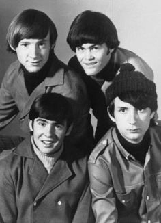 The Monkees!