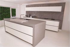 Fånga betongtrenden med Dekton® Strato | Cosentino News Blog Sverige