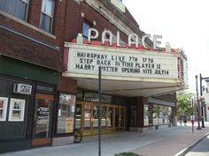 Lockport Palace Theater